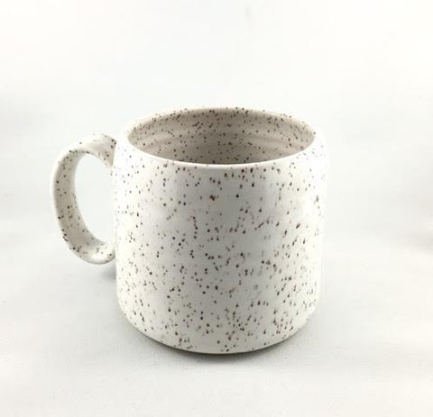 Hand made coffee mugs