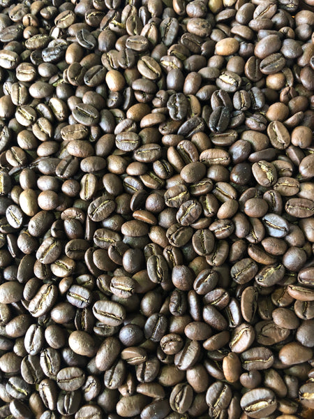 Colombia Excelso Organic