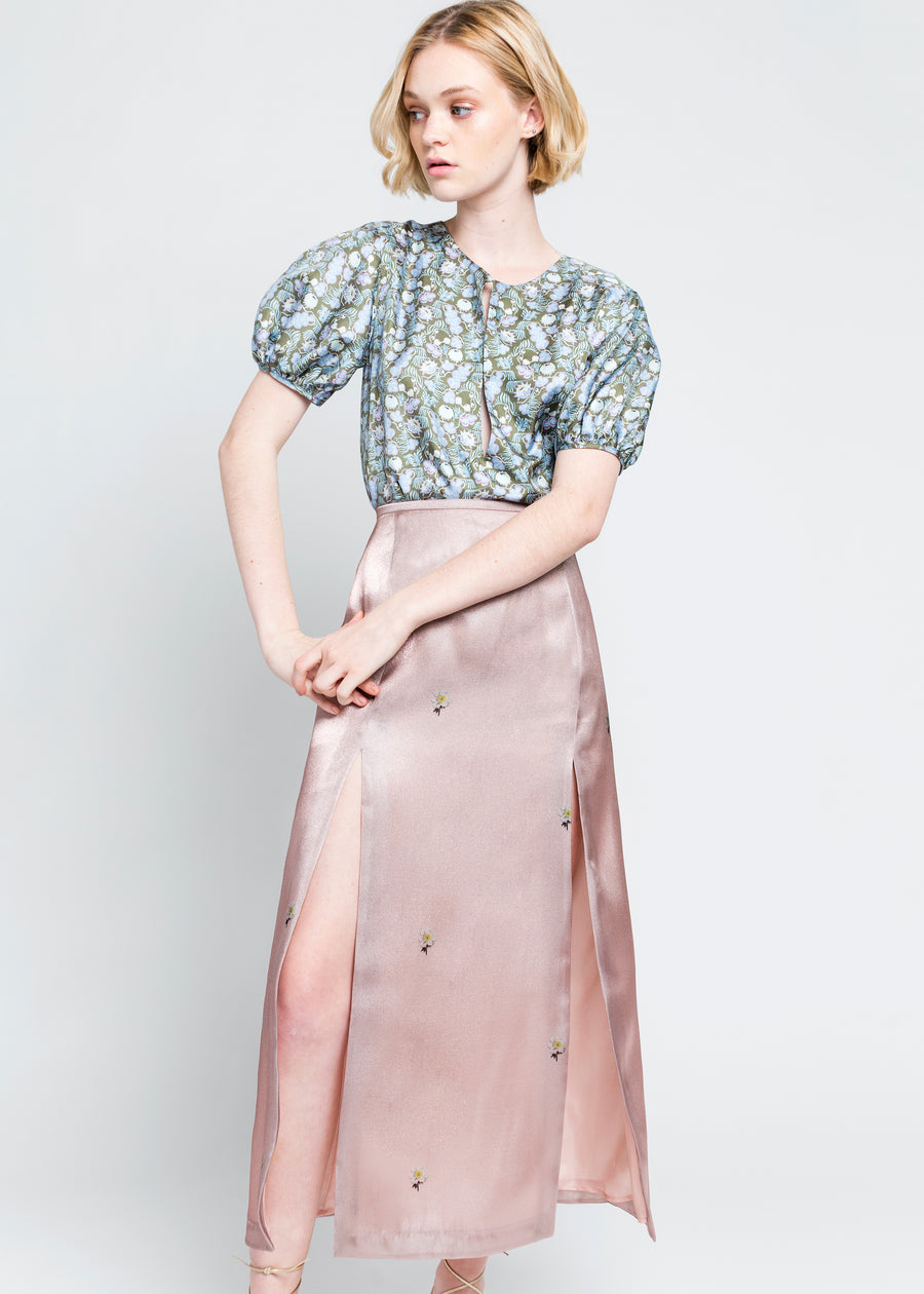 Elliette Gem Skirt