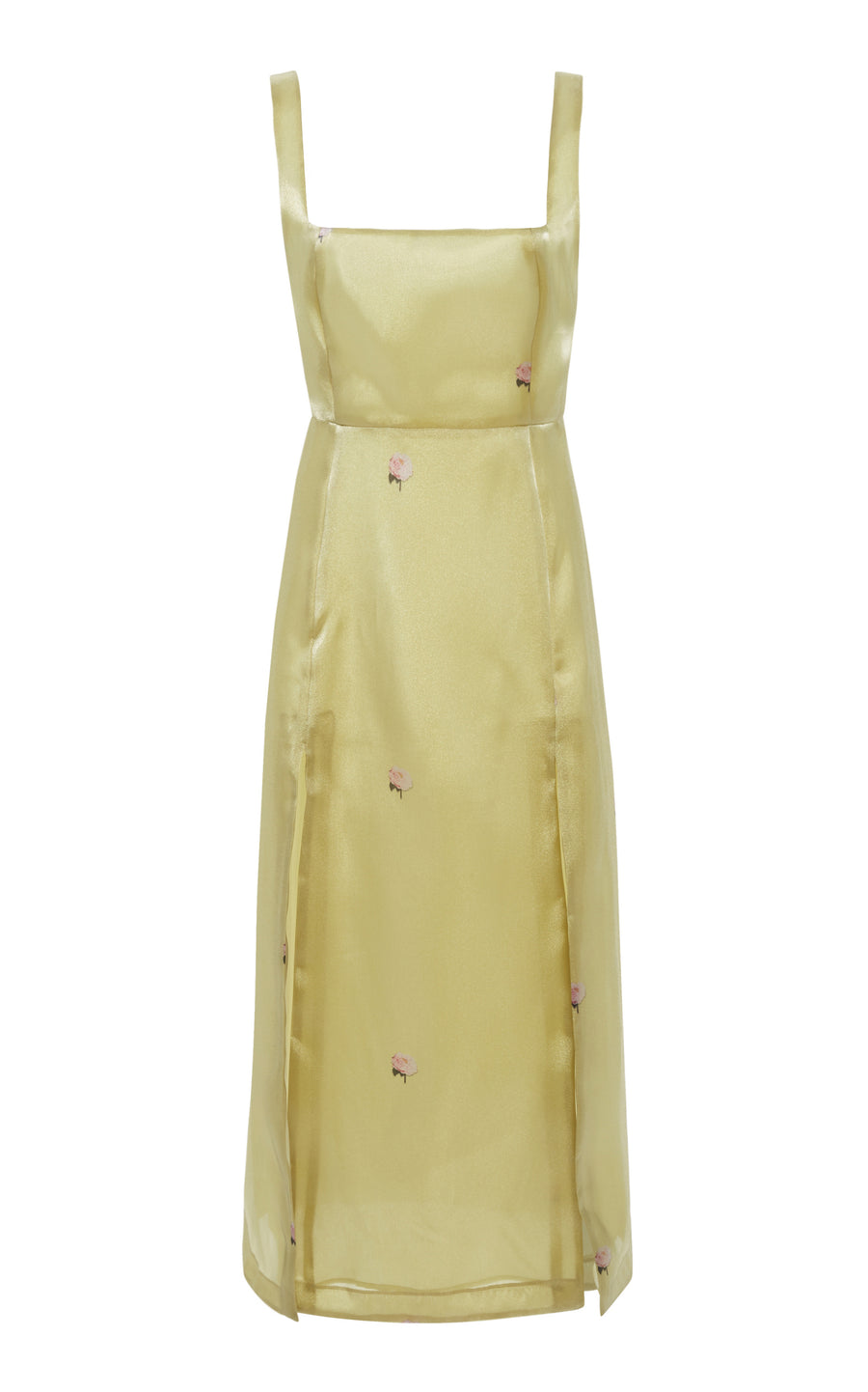 Elliette Gemma Midi Dress
