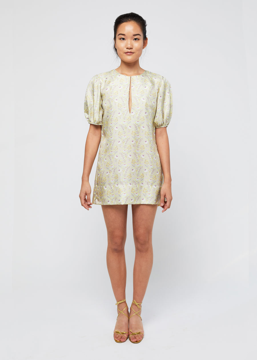 Elliette Louise Shift Dress