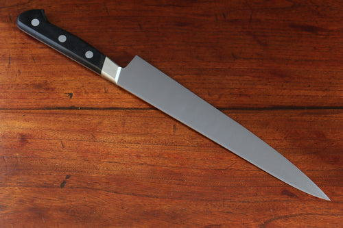 Misono UX10 Sujihiki Slicer Swedish Stain-Resistant Steel (Japanese Chef's knife) -240mm