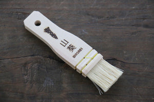 Wasabi Grater Brush - Seisuke Knife