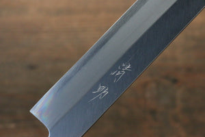 [Left Handed] Seisuke Molybdenum Kasumitogi Yanagiba Japanese Knife 300mm - Seisuke Knife