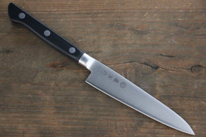 Tojiro DP Japanese Chef's Petty-Utility Knife 120mm (Fujitora) - Seisuke Knife