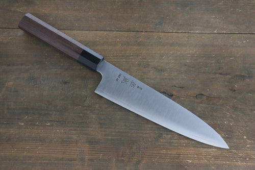 Sukenari HAP40 3 Layer Gyuto Japanese Chef Knife 210mm