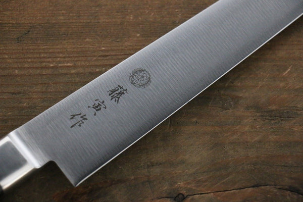 Tojiro DP Sujihiki Slicer 240mm Japanese Sushi Sashimi Knife 240mm (Fujitora)
