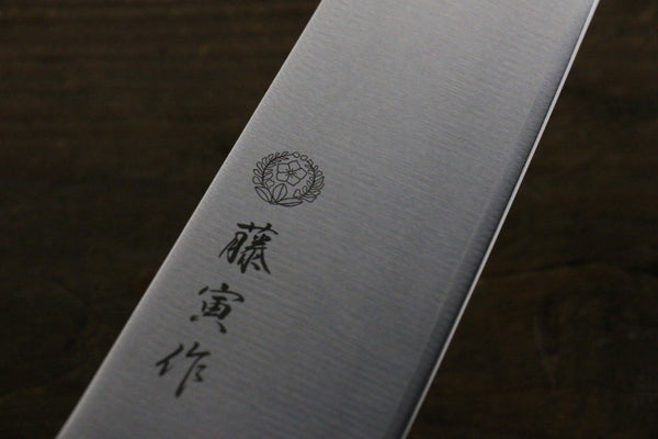 Tojiro DP Cobalt Alloy Steel Gyuto Japanene chef knife 270mm(Fujitora) - Seisuke Knife