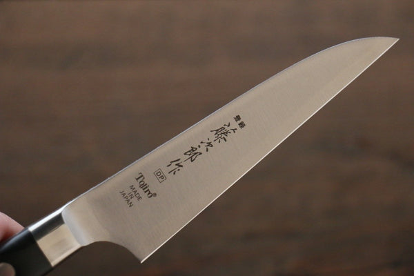 Tojiro DP Cobalt Alloy Steel Paring Utility Japanese Chef Knife 90mm