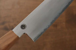 Jikko VG10 Gyuto Japanese Knife 240mm Cherry Blossoms Handle - Seisuke Knife