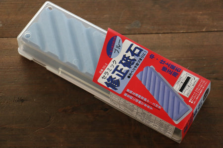 King Sharpening Stone #800 Grids with Plastic Base K-65