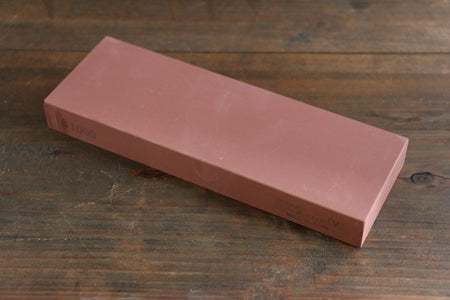 Suehiro Two Sided Sharpening Stone - #1000 & #3000