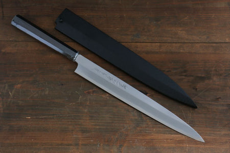 Kincha Saya Sheath for Yanagiba Knife with Plywood Pin-300mm