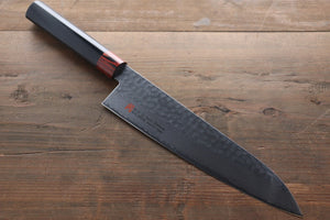 Iseya VG10 33 Layer Damascus Japanese Chef's Gyuto Knife 210mm - Seisuke Knife