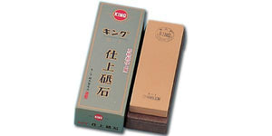 King S-1 Fine Sharpening Stone - #6000 - Seisuke Knife