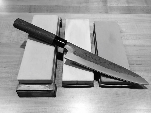 Private Sharpening Class