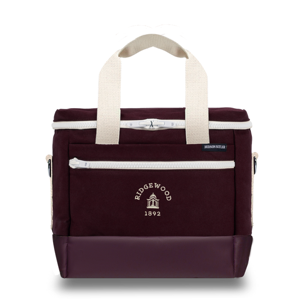 Canvas Cooler Bag by HUDSON SUTLER