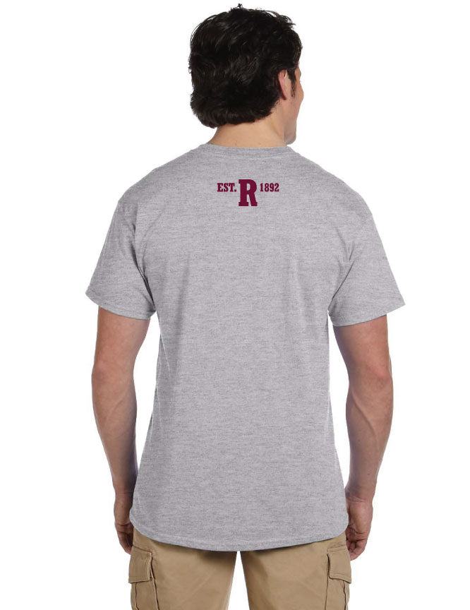 Ridgewood Alumni Gildan Adult Ultra Cotton® 6 oz. T-Shirt