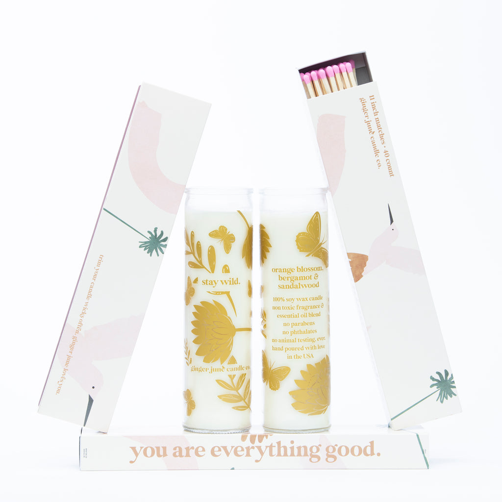 YOU ARE EVERYTHING GOOD - 40 strike XL matches