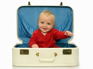 Top 3 Must-Haves for the Traveling Moms and Babies
