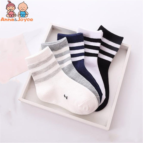 Spring and Autumn Children Socks