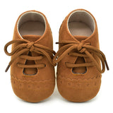 Baby Boy Casual Moccasins