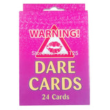 24 card pack Hen Party Night Card game