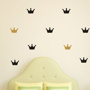 Baby Bedroom Wall Decals