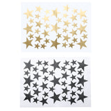 Removable Star Wall Stickers