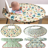 Dining Chair Tray Anti-food Drop Baby Tray