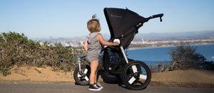 Bumbleride Everyday Speed Stroller - Gaia Spot