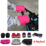 Warm Winter Hand Covers For Stroller