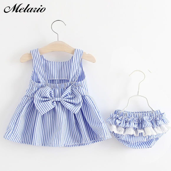 Melario Baby Girl Princess Dress
