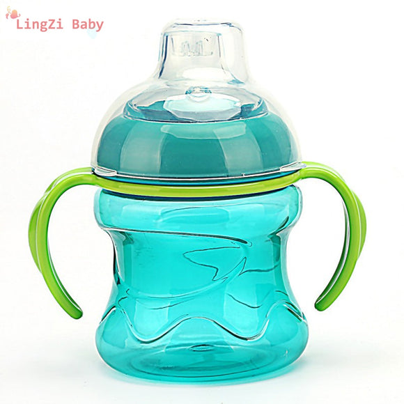 Suction Feeding Bottles For Babies