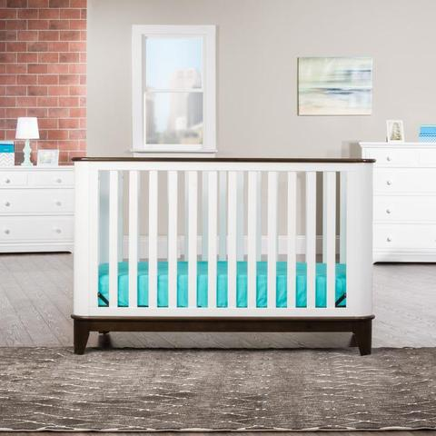 Child Craft Studio 4-in-1 Convertible Crib - Gaia Spot