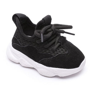 Autumn Baby Running Sneaker Shoe