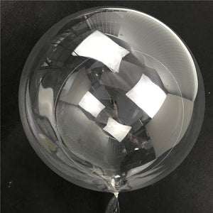 12/24/36 inch Transparent Clear Balloon