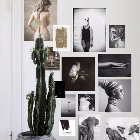 Mood Board 3 - SALE