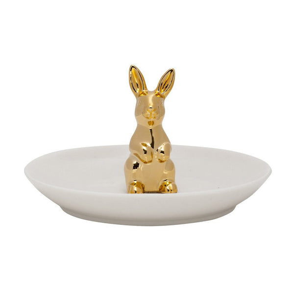 Bunny Ring Holder - General Eclectic - Available at Pippy Homeware