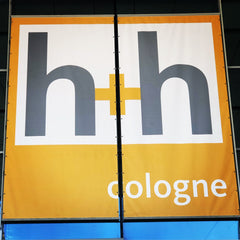 H+H fair Cologne