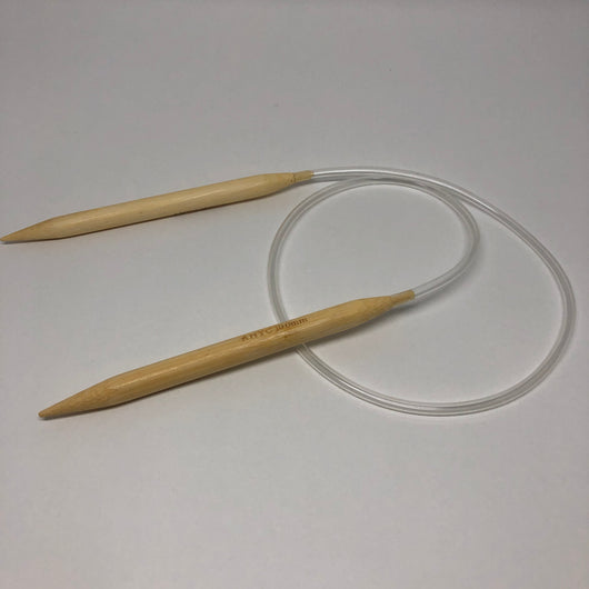 Where can I find bamboo circular knitting needles 10mm