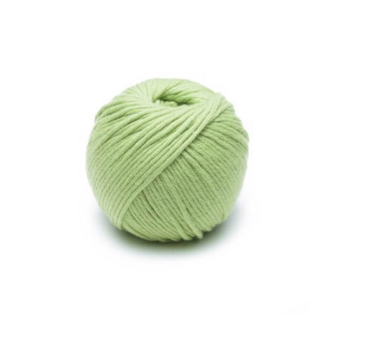 KPC Glencoul Chunky in Chartreuse