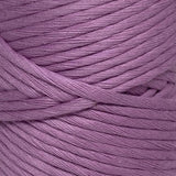 Luxury Cotton Large in Wisteria Close Up