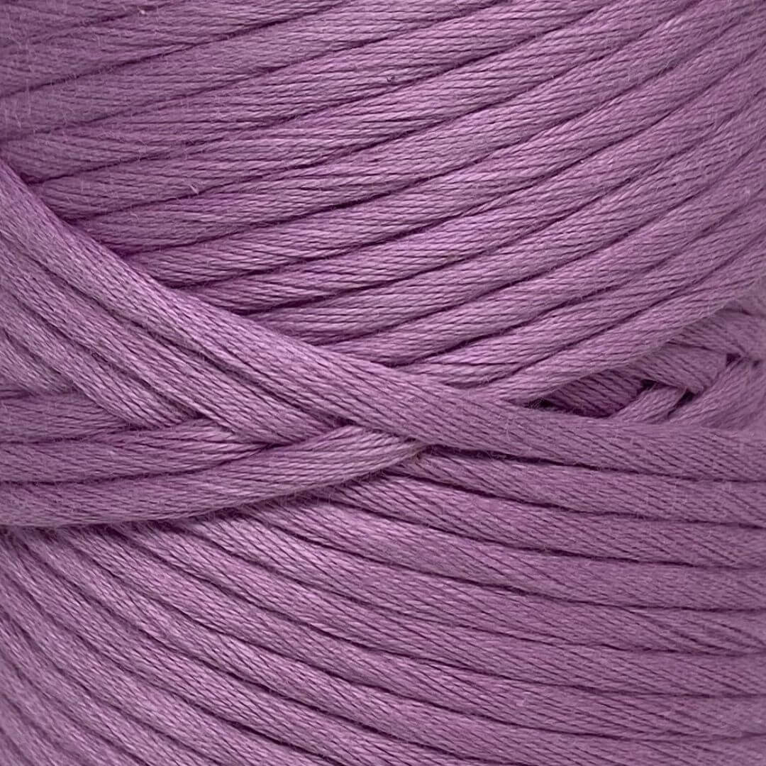 Luxury Cotton Large in Wisteria