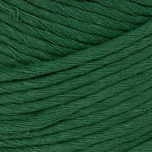 Where can I find Big Cotton GREENS Meadow? This cotton blend yarn can be put to use for crochet, weaving, knitting or even mini macrame projects. +/- 180 metres in length and consisting of 80% cotton fibres. 12/14 ply, Super Bulky, perfect for use with 5mm - 10mm hooks.
