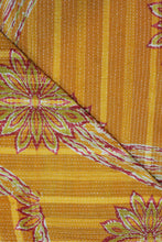 Load image into Gallery viewer, Vintage Kantha Throw