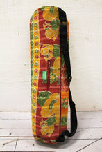 Load image into Gallery viewer, Kantha Yoga Mat Bag