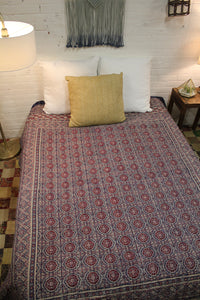 Heavy Kantha Duvet Cover