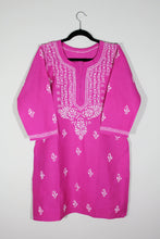 Load image into Gallery viewer, Long Kurta Size (M) 40
