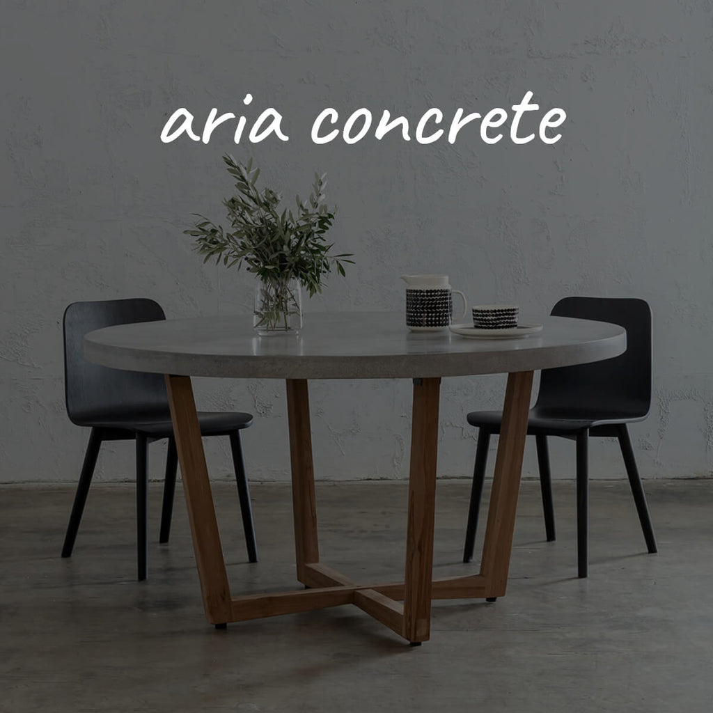 Conrete Dining Tables